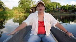 Clara Díaz Sánchez participa en la implementación del POE en la Ciénaga de Palagua