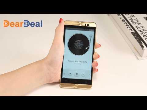 Unlocked 3G Smartphone 5.0
