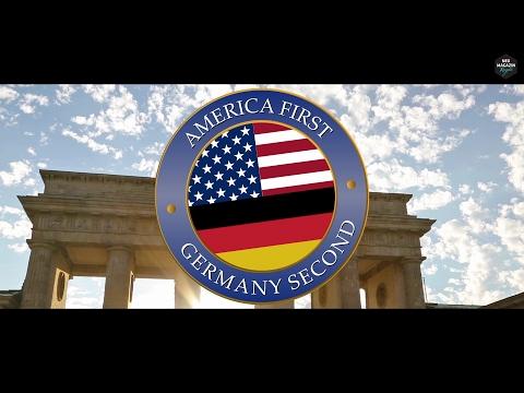 Germany second | NEO MAGAZIN ROYALE mit Jan Böhmermann - ZDFneo