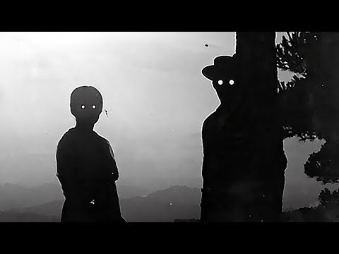 SHADOW PEOPLE ARE REAL   SCP Containment Breach #53