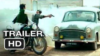 Nonton Gangs of Wasseypur Official Indian Trailer #1 (2012) - Anurag Kashyap, Cannes Film Festival Movie HD Film Subtitle Indonesia Streaming Movie Download