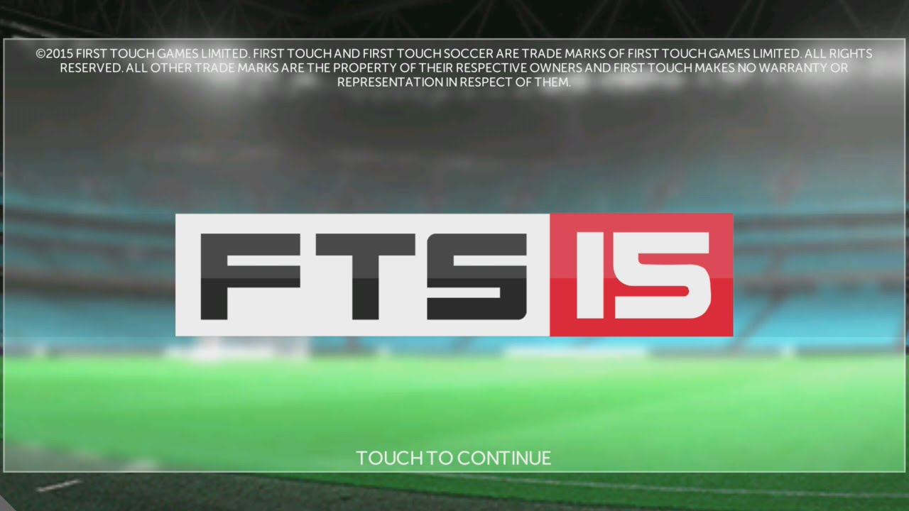 Descargar First Touch Soccer 2015 Android Gameplay #3 para celular #Android