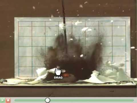 Dimp: un videoplayer che permettete di trascinare gli elementi