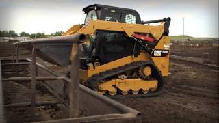 Cat Machines and Equipment for Agriculture