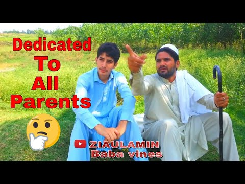Pashto-new-message-video Dedicated_To_All_#Parents