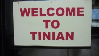 Tinian International Airport, also known as West Tinian Airport, is located on Tinian Island in the Commonwealth of the Northern Mariana Islands (CNMI).
