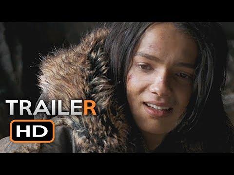 Alpha Official Trailer #2 (2018) Kodi Smit-McPhee, Natassia Malthe Drama Movie HD