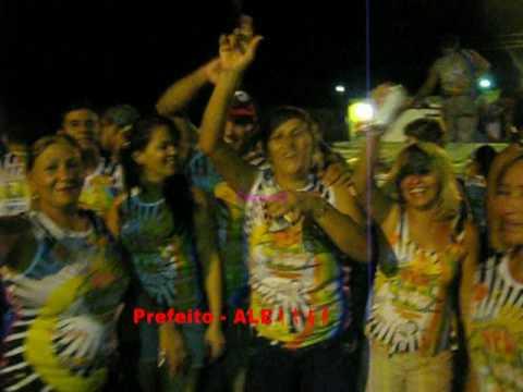 CORONEL JOSÉ DIAS - 05 carnaval 2010 - Prefeito ALENCAR