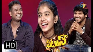 "Video Patas| ""Rahul Sipligunj & Noyal""22nd September 2018 