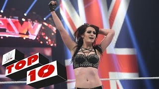 Nonton Top 10 Wwe Raw Moments  April 13  2015 Film Subtitle Indonesia Streaming Movie Download