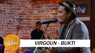 Video Virgoun - Bukti MP3, 3GP, MP4, WEBM, AVI, FLV Juni 2018