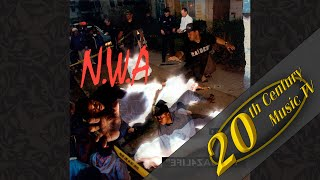 N.W.A. - Message To B.A.