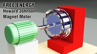 Nonton Free Energy Generator - Magnetic Motor 2017 - Permanent magnet motor Film Subtitle Indonesia Streaming Movie Download