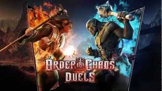 Order & Chaos Duels YouTube video