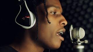 "Monster® DNA™ Commercial ""Road Trippin"" Starring A$AP Rocky & Swizz Beatz"