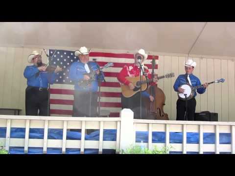 Kody Norris And The Watauga Mountain Boys - The Old Chain Gang
