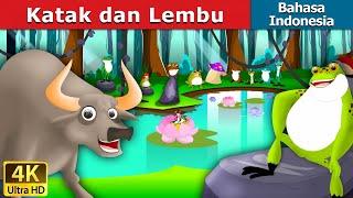 Video Katak dan Lembu   Dongeng anak   Kartun anak   Dongeng Bahasa Indonesia MP3, 3GP, MP4, WEBM, AVI, FLV Maret 2019