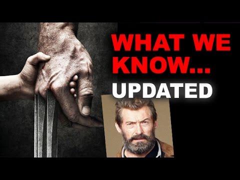 Logan 2017 - Beyond The Trailer