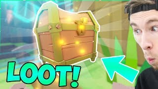 OPENING MY FIRST QUEST LOOT BOX! - PixARK #3