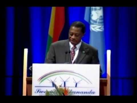 GFMD 2012 - Statement by the African Union
