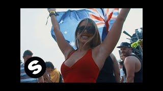 Laidback Luke & KURA Mad Man music videos 2016 house