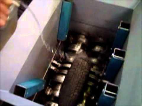 AZ50HD Tyres