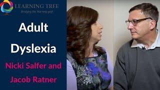 Overcoming Dyslexia as an Adult (Abridged Version)