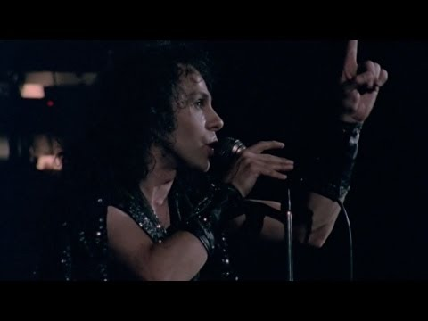 Dio - Don't Talk To Strangers (Live At The Spectrum 1986)