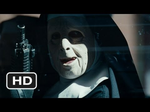 The Town Official Trailer #1 - (2010) HD
