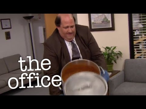 Kevin's Famous Chilli  - The Office US