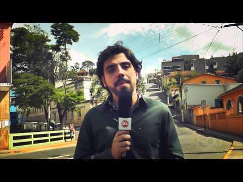 ITABIRITO URGENTE: PM PRENDE HOMEM SUSPEITO DE ARROMBAR RESIDÊNCIAS