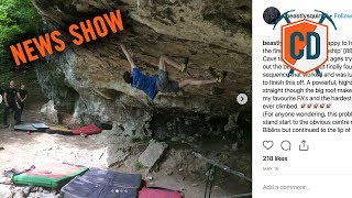Private video by EpicTV Climbing Daily