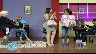Video Sandra Berrocal En El Salón Boca de Piano es Un Show MP3, 3GP, MP4, WEBM, AVI, FLV September 2018