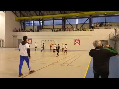 Tournoi futsal SC Bastidienne Urban Euro Foot 2016