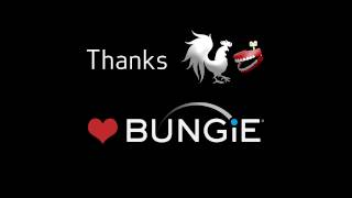 Bungie Time-Lapse Turkey Takedown