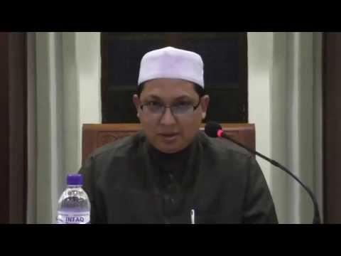 Ustaz Suhaimi Ahmad Wakid(JAIS) 10/4/2015