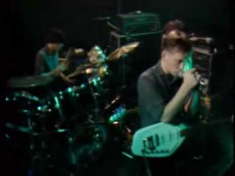 Everything's Gone Green (live 1981)