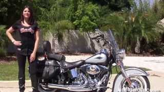 7. Used 2014 Harley Davidson Heritage Softail Classic Motorcycles for sale
