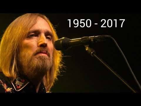Tom Petty CONFIRMED Dead at 66 - LIVE BREAKING NEWS COVERAGE