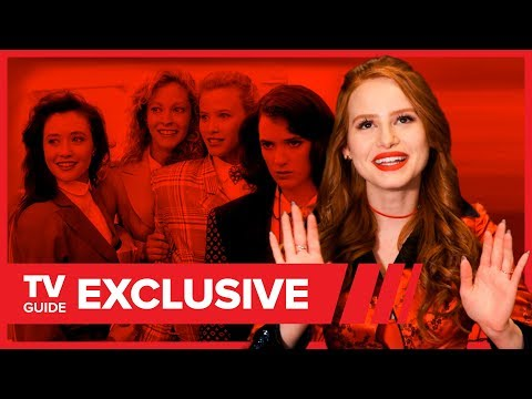 Riverdale Cast Previews Epic Heathers Musical Episode