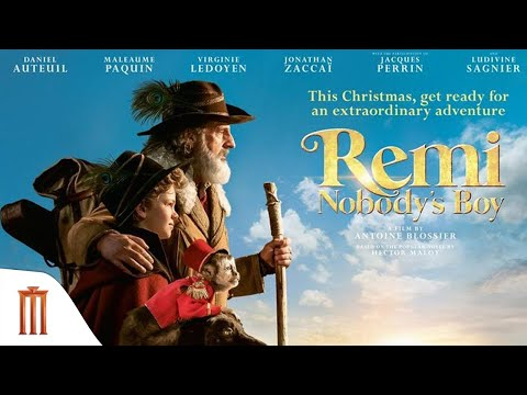 Remi Nobody's Boy - Official Trailer [ซับไทย]