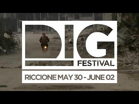 Ιταλία: Απονεμήθηκαν τα βραβεία DIG για την ερευνητική δημοσιογραφία…