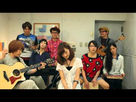 YUIカバーアルバム 『SHE LOVES YOU 』~ LIFE/Goosehouse