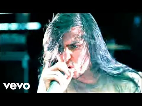 Hard - Music video by Andrew W.K. performing Party Hard. (C) 2001.