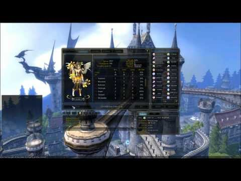 Dragon Nest SEA - Sniper Ladder PVP - Multiple matches