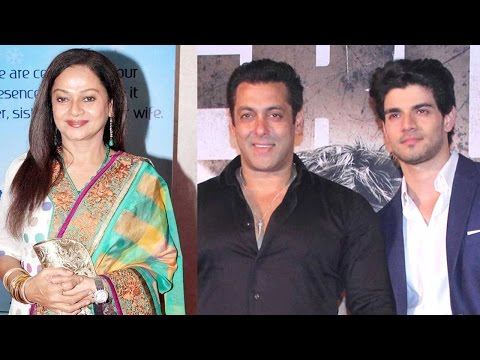 Zarina Wahab Shares Salman Khan And Sooraj Panchol