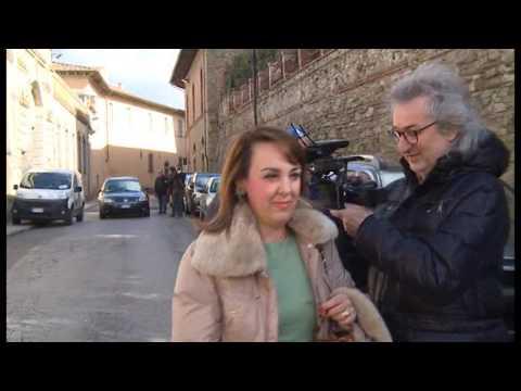 Arezzo, scarcerato il 18enne che uccise il padre con una fucilata