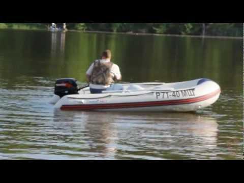 акваджет лодка
