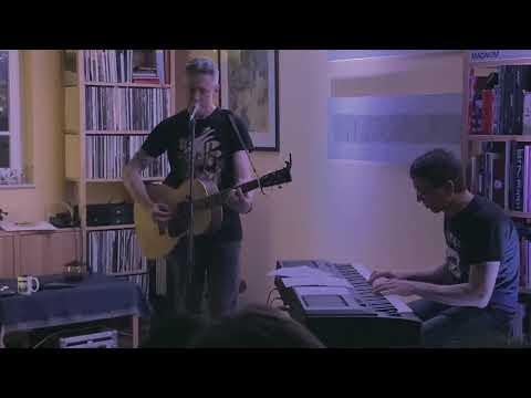 Morgan Finlay – Little Calm