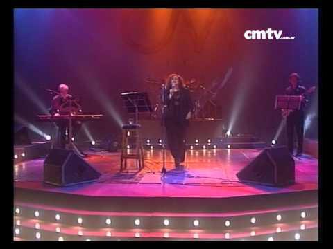 Maria Creuza video Se todos fossem iguais a voce  - CM Vivo 2000